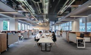 Illustration Grands Groupes, PME et Start-ups : trio gagnant pour l'ensemble de filière de la communication