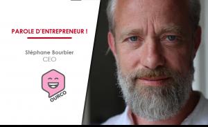 Stéphane Bourbier, CEO de OurCompany